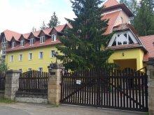 Hotel Zebegény, Hotel Királyrét