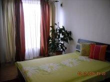 Accommodation Strucut, Judith Apartment