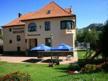 Accommodation Braşov county, Helen Guesthouse