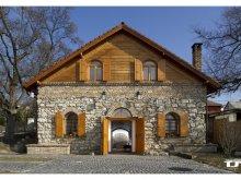 Cazare Baracska, Pivniță de Vinuri și Pensiune
