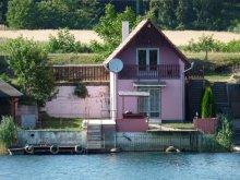 Accommodation Liszó, Horgásztó Vacation home