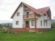 Casă de vacanță Chiraleș, Casa Timedi
