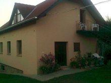 Accommodation Horvátzsidány, Kern Guesthouse