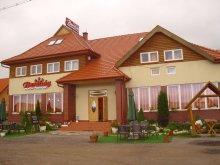 Accommodation Ghiduț, Barátság Guesthouse