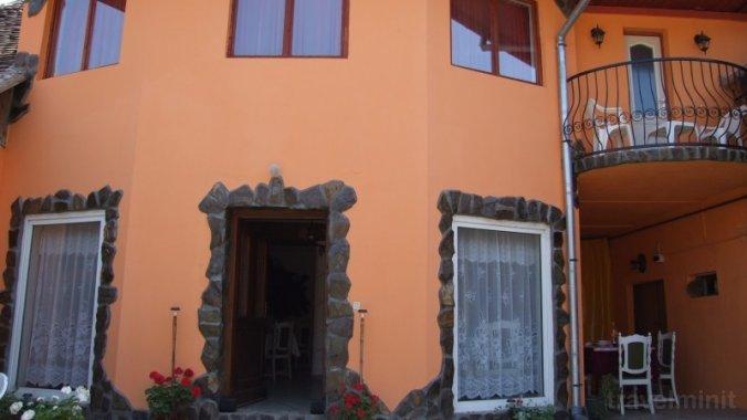 Casa Petra Panzió Szibiel