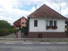 Vendégház Székelyföldvár (Războieni-Cetate), Andrey Vendégház