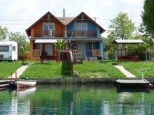 Accommodation Barcs, Gyékényes-Vízpart Vacation home