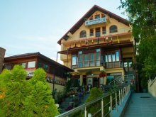 Accommodation Lacu Sărat, Cristal Guesthouse