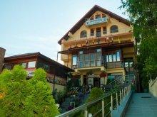Accommodation Tichilești, Cristal Guesthouse