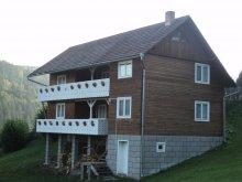 Chalet Ocna de Jos, Bagzosoldal Guesthouse
