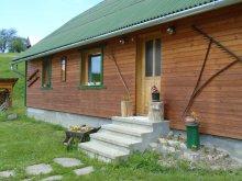 Accommodation Vărșag, Baksatanya Guesthouse
