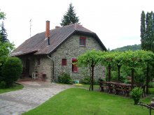 Villa Balatonberény, Gereben Vila