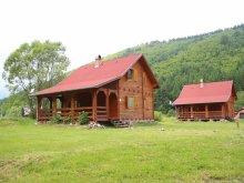 Accommodation Barajul Zetea, Tichet de vacanță, Farkas House