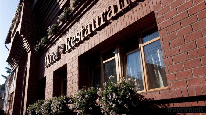 Gondűző Hotel and Restaurant Odorheiu Secuiesc