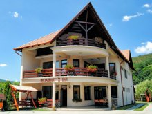 Accommodation Ocna de Jos, Csatári Guesthouse & Restaurant