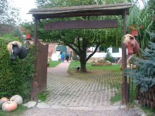 Bed & breakfast Baranya county, Tekeresi Lovaspanzió Guesthouse