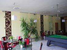 Hotel Abda, Hotel Claudius