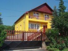 Casă de oaspeți județul Heves, Casa de oaspeți Fenyő