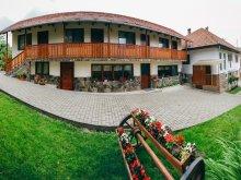 Panzió Székelylengyelfalva (Polonița), Gyöngyvirág Panzió