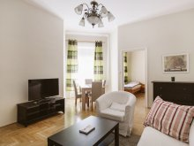 Apartament Budapesta (Budapest), DnD Terrace&Residence