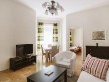 Apartment Budapest, DnD Terrace&Residence