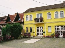 Bed & breakfast Aggtelek, Panorama Pension