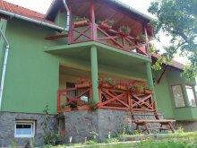 Casă de oaspeți Satu Nou (Urechești), Casa de oaspeți Balló