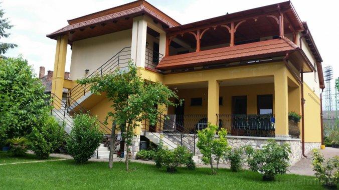 Ágnes Guesthouses Siofok