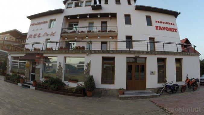 T Hostel Râmnicu Vâlcea