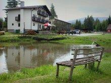Szállás Bucsin sípálya, Erdőszéli Székely Panzió