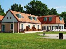 Accommodation Nagykónyi, Zichy Park Hotel