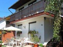 Accommodation Balatonszemes, Aba Apartments