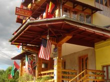 Accommodation Chirițești (Suseni), Nicky Guesthouse