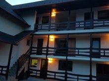 Accommodation Valea Caldă, Makó Guesthouse