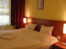 Hotel Ganna, Hotel Part