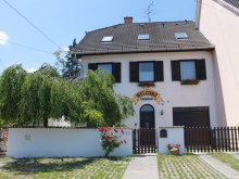 Guesthouse Eger, Welcome Guesthouse