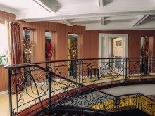 Villa Püspökszilágy, Erla Villa Luxury Apartments