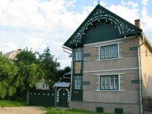 Casă de oaspeți Târgușor, Pensiunea Hajnal
