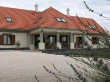 Vilă Balatonudvari, Casa de oaspeți Villa Tolnay