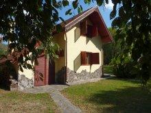 Chalet Sub Cetate, Geréb Levente Guesthouse