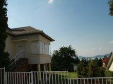Casă de vacanță Badacsonytomaj, Casa de vacanță Tavaszi