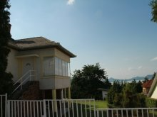 Vacation home Szenna, Tavaszi Vacation home