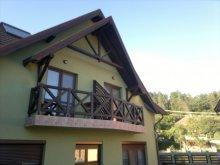 Vendégház Kiszsolna (Jelna), Imola Vendégház