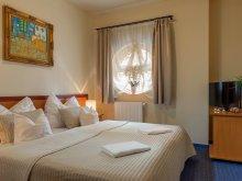 Hotel Vas megye, P4W Hotel Residence