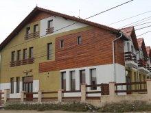 Accommodation Băile Balvanyos, Fazi Guesthouse