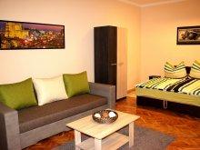 Apartament Eger, Apartament Veva