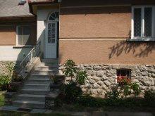 Casă de oaspeți Szilvásvárad, Casa de oaspeți Bükkös