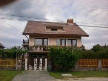 Casă de vacanță Ganna, Casa Loncnéni