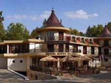 Hotel Tiszalök, Hotel Kitty