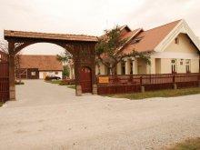 Accommodation Borzont, Borsika Guesthouse